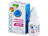 kontaktne lece - Gelone Drops 10ml