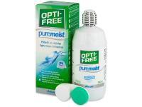 kontaktne lece - Otopina OPTI-FREE PureMoist 300ml