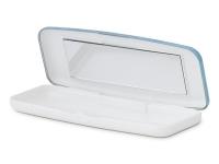 kontaktne lece - Kutija za jednodnevne leće - plava