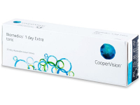 kontaktne lece - Biomedics 1 Day Extra Toric