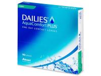kontaktne lece - Dailies AquaComfort Plus Toric
