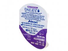 Dailies AquaComfort Plus Multifocal (30komleća)