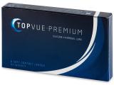 kontaktne lece - TopVue Premium