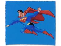 kontaktne lece - Krpica za čišćenje naočala – Superman
