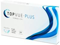 TopVue Plus (6 kom leća)