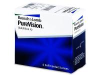 kontaktne lece - PureVision