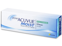 kontaktne lece - 1 Day Acuvue Moist Multifocal
