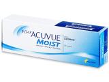kontaktne lece - 1 Day Acuvue Moist