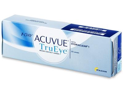 1 Day Acuvue TruEye (30komleća)