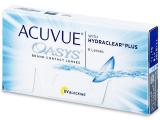 kontaktne lece - Acuvue Oasys