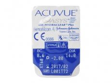 Acuvue Oasys (6komleća)