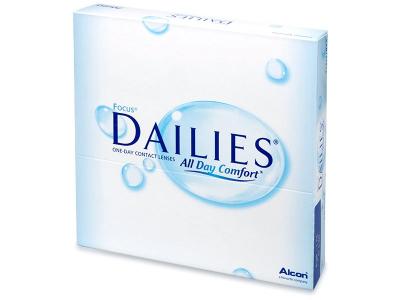 Focus Dailies All Day Comfort (90komleća)