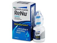 kontaktne lece - Kapi za oči ReNu MultiPlus Drops 8ml