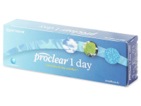 Proclear 1 Day (30komleća)