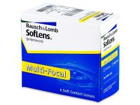 kontaktne lece - SofLens Multi-Focal