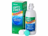 kontaktne lece - Otopina OPTI-FREE RepleniSH 300ml