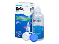 kontaktne lece - Otopina ReNu MultiPlus 120ml